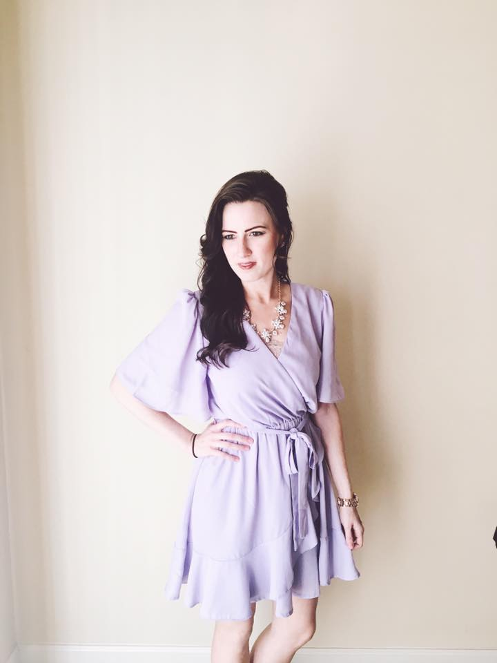 Easter style blog