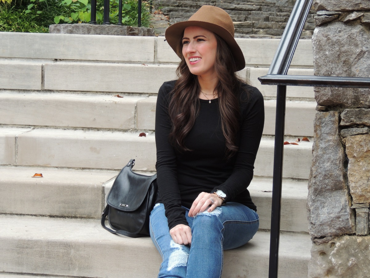 How to transition into fall with lightlayers
