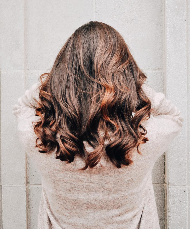 Hair Tips andTricks